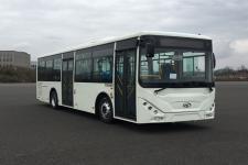 10.5米华菱之星HN6100L20ELM5城市客车