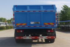 华通牌HCQ5187ZDJZZ5型压缩式对接垃圾车图片