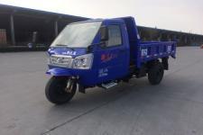 时风牌7YPJ-1150DC1型自卸三轮汽车图片