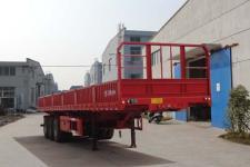 衡畅12米31.7吨3轴自卸半挂车(XJN9400Z)