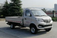长安国五微型两用燃料货车75马力875吨(SC1031AGD5ACNG)