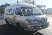 5.4米|10-13座金杯轻型客车(SY6543U7S3BH)