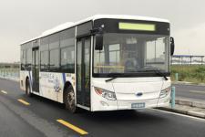 10.5米 10-37座开沃纯电动城市客车(NJL6100BEV55)