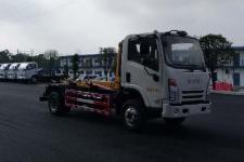程力牌CLW5040ZXXA5型车厢可卸式垃圾车