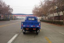 时风牌7YPJ-1175型三轮汽车图片