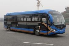 10.2米 10-32座凌宇纯电动城市客车(CLY6101BEVBT9)