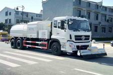 程力威牌CLW5250GQXD5型清洗车图片