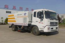东风天锦单桥扫路车的价格13886885046