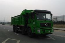 东风牌DFZ5310ZLJSZ5D2型自卸式垃圾车