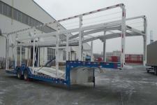 龙帝13.8米19.6吨2轴车辆运输半挂车(CSL9281TCL)