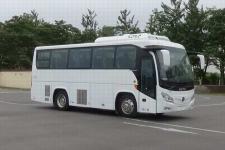 8米|24-34座福田纯电动客车(BJ6802EVUA-7)