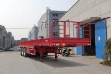 衡畅12米33.5吨3轴栏板半挂车(XJN9400)