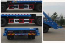 久鼎风牌JDA5160ZBSVJ5型摆臂式垃圾车图片