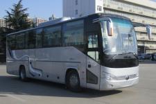 11.3米|24-50座宇通纯电动客车(ZK6119BEVQY15)