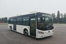8.5米|15-26座福田纯电动城市客车(BJ6851EVCA-17)