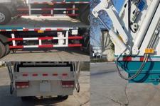 赛哥尔牌QTH5083ZYSA型压缩式垃圾车图片