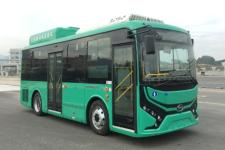 8.1米|12-23座比亚迪纯电动城市客车(BYD6810LZEV6)