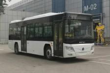 10.5米|18-38座福田纯电动城市客车(BJ6105EVCA-26)