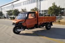 五征牌7YPJ-1750D1型自卸三轮汽车图片
