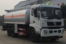 炎帝牌SZD5250GYYED5C型运油车