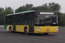 12米|20-41座福田插电式混合动力城市客车(BJ6123CHEVCA-7)