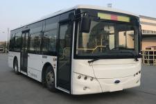 8.5米 10-28座开沃纯电动城市客车(NJL6859BEV49)