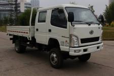 解放CA2040K2L3RE5-1越野载货汽车
