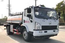 楚飞牌CLQ5110GYY5SX型运油车
