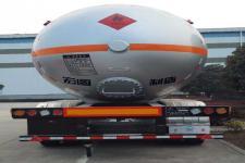 宏图牌HT9409GYQA11型液化气体运输半挂车图片