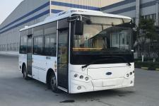 6.8米 10-22座开沃纯电动城市客车(NJL6680BEV28)