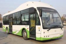 10.5米|24-32座飞燕纯电动城市客车(SDL6100EVG5)