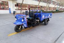 时风牌7YP-975DC2型自卸三轮汽车图片