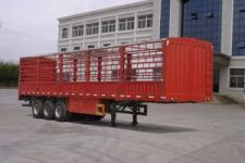 天翔13米22吨3轴仓栅式运输半挂车(QDG9291CLX)