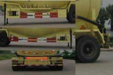 天翔牌QDG9400GFL型粉粒物料运输半挂车图片