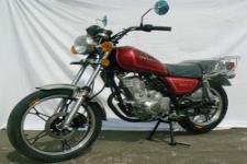 鸿箭HJ125-9C型两轮摩托车