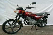 鸿箭HJ125-5C型两轮摩托车