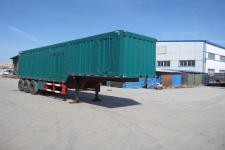 天翔11.5米32吨3轴厢式运输半挂车(QDG9400XXY)