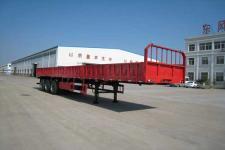 天翔13米34吨3轴半挂车(QDG9400)