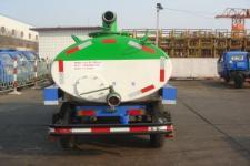 时风牌7YPJ-14100G2型罐式三轮汽车图片