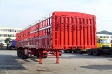 东风13米32.9吨3轴仓栅式运输半挂车(EQ9400CCY)