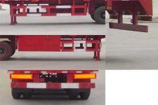 东风牌EQ9400XXYL型厢式运输半挂车图片