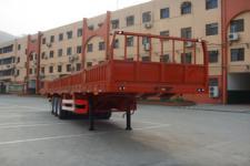 东风13米33.5吨3轴半挂车(EQ9401CCYL)