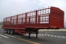 东风牌EQ9401CCYL1型仓栅式运输半挂车图片