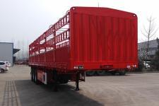 国世华邦13米33吨3轴仓栅式运输半挂车(XHB9400CCY)