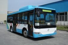 7.4米|13-26座金旅城市客车(XML6745J15CN)