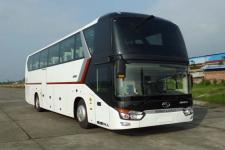 12米 24-56座金龙客车(XMQ6129FYN5B)