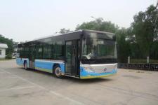 12米福田城市客车