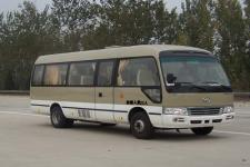 7米 10-23座海格客车(KLQ6702C50)