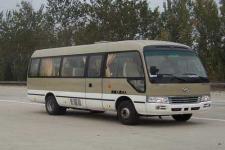 7米|24-28座海格客车(KLQ6702C5)