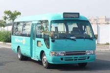 7米|12-23座金旅城市客车(XML6700J15CN)